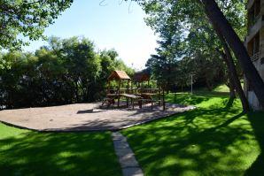 Lesotho Sun Playground