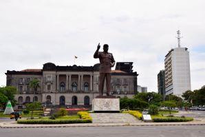 Maputo Center