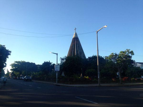Maputo Church