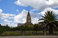 Lesotho Church