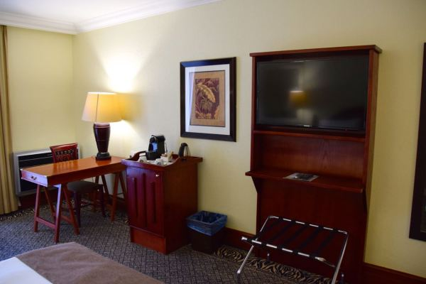 Gaborone Sun Room TV