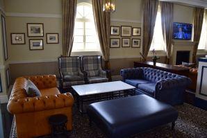 Swakopmund Hotel Bar