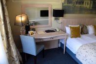 Swakopmund Hotel Room Desk