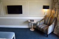 Swakopmund Hotel Room TV