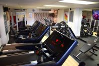 Windhoek Country Club Resort Fitness Center