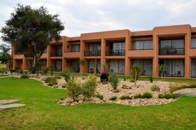 Windhoek Country Club Resort Rooms