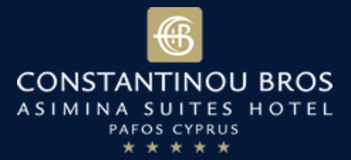 Constantinou Bros Logo