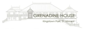 Grenadine House logo
