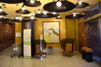 Holiday Inn Andorra Lobby
