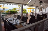 Grenadine House Restaurant Outdoor