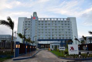 Guyana Marriott Georgetown Exterior
