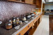 Guyana Marriott Georgetown Lounge Buffet