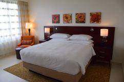 Guyana Marriott Georgetown Room Bed