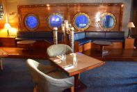 Grand Hyatt Muscat Bar Seating