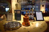Grand Hyatt Muscat Bar Whisky