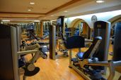 Grand Hyatt Muscat Gym