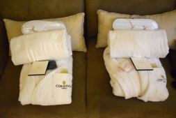 Corinthia Palace Hotel & Spa Set