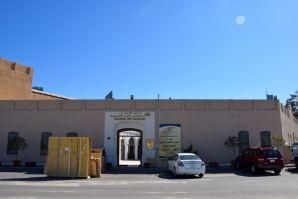Kuwait Modern Art Museum