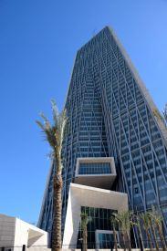 Kuwait Modern Building