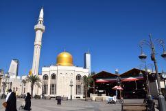 Kuwait Souk Mosque