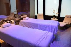 Excelsior Hotel Gallia Spa Beds