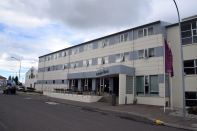 Icelandicair Hotel Herad Header Exeterior