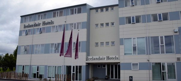 Icelandicair Hotel Herad Header