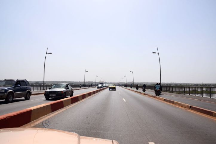 Bamako Bridge