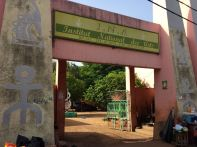Bamako Institut National des Art