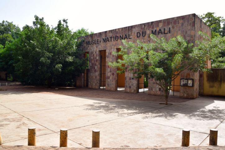 Bamako National Museum Entry