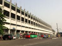 Nigeria Lagos Center