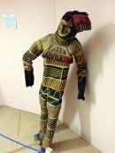 Nigeria National Museum Costume