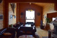 Hotel Blafell Lounge Seats