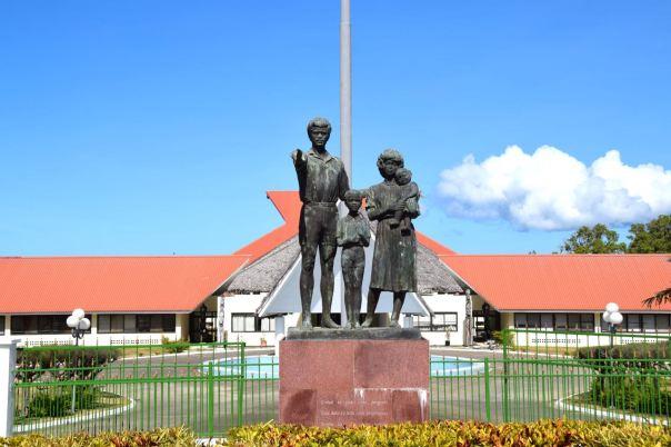 Port Vila Parliament House