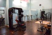 Coimbra Hotel Gym