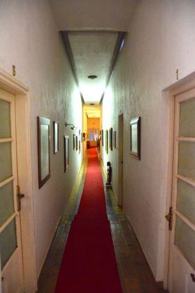 Coimbra Hotel Hall