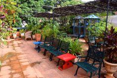 Coimbra Hotel Terrace