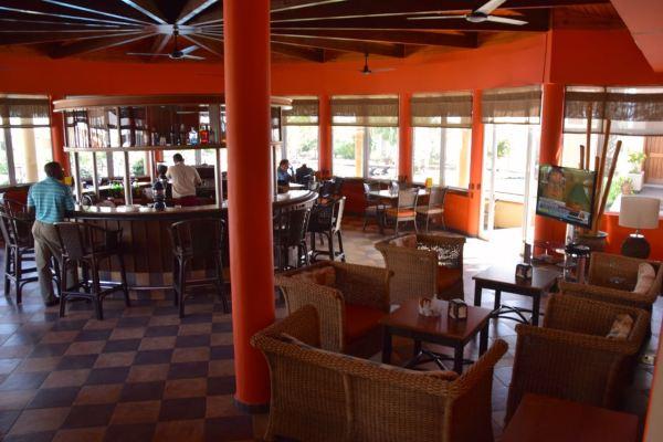 Pestana Tropico Restaurant