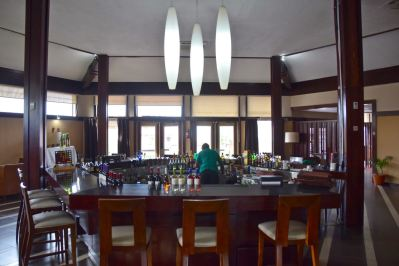 RLJ Kendeja Resort Bar