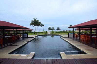 RLJ Kendeja Resort Pool View