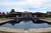 RLJ Kendeja Resort Pool