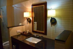 RLJ Kendeja Resort Room Sink