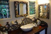 Seabreeze Bathroom Sink