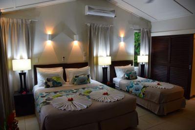 Seabreeze Room