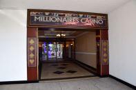 Golden Tulip Accra Casino