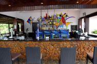 Golden Tulip Accra Pool Bar