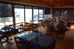 Hotel Robert Reimers Restaurant