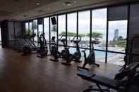 park-inn-libreville-gym