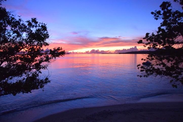 sunrise-beach-cabanas-sunset