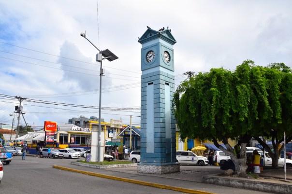 jamaica-ocho-rios-clocktower